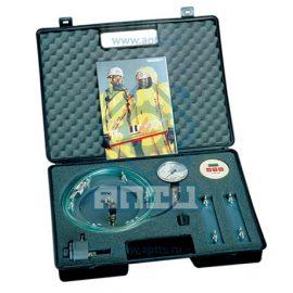 Trelleborg прибор Треллтест для проверки костюмов химической защиты Треллкем